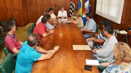 Encontro reuniu representantes de diversos setores