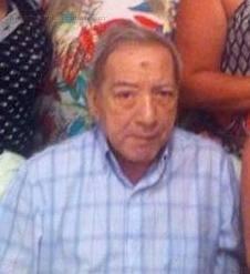 O ex-vereador de Analândia Pedro Janei