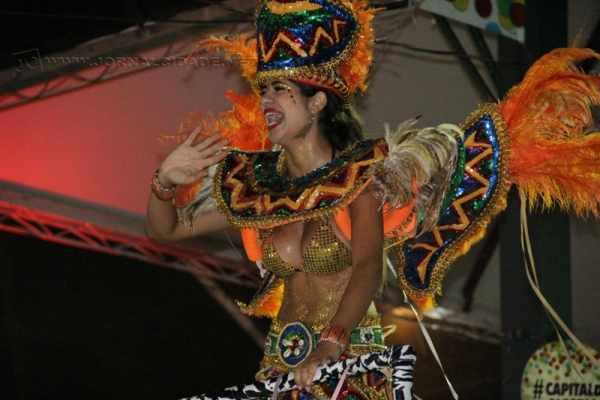 Bloco Império do Samba
