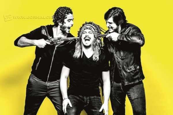 MADALENA LIVE MUSIC – Make U Sweat, a partir das 23 horas. Avenida 5, 403, no Centro, em Rio Claro. Informações 3532.1731.