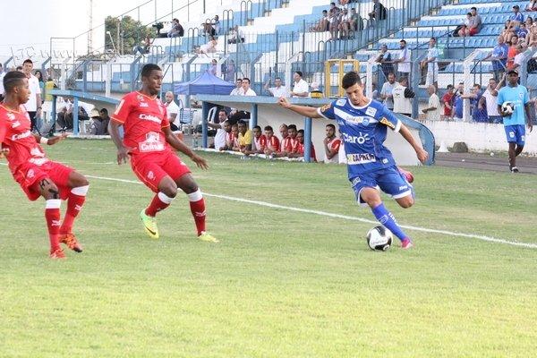 Jogo faz parte do Projeto Futebol Sustentável, da FPF, e terá a estreia do técnico Sérgio Guedes no Estádio Schmidtão