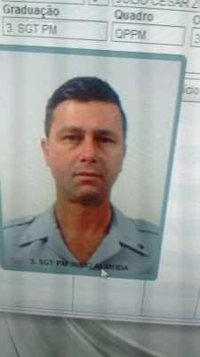 PM Júlio César já trabalhou em Rio Claro e foi morto durante negociação com agente que fazia família de refém. Homem baleou mãe e filha