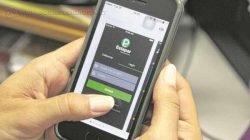 Usuários devem atualizar o aplicativo, que já têm baixado no dispositivo, para usar normalmente o serviço