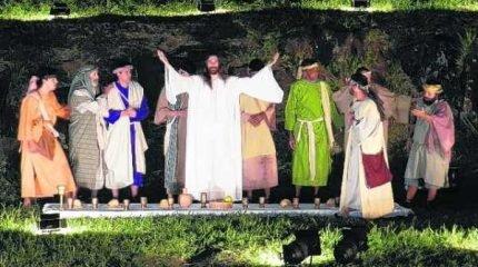 Tradicional e considerado um dos maiores espetáculos a céu aberto do país, o evento reúne pessoas de toda a região no Engenho