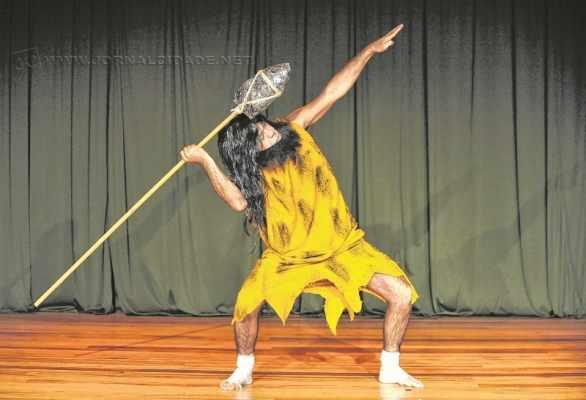 """Sob o lema """"o mais rápido, o mais alto e o mais forte"""", o evento propõe reviver no presente o espírito esportivo dos antigos gregos"""
