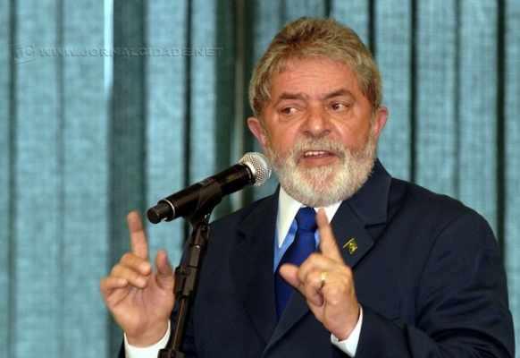 Nesta ação, Lula é réu por suposta propina de R$ 75 milhões paga pela Odebrecht em oito contratos da Petrobras.