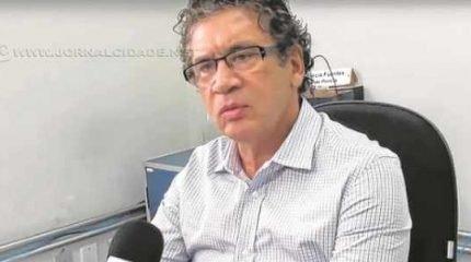 Delegado Marcos Fuentes instaurou inquérito civil para investigar o assassinato de Reginaldo Almeida, no Vila Nova