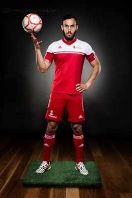 O rio-clarense Luccas Pereira saiu do Brasil em busca de crescimento e hoje é técnico de futebol na Austrália