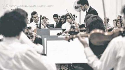 A Orquestra Experimental apresentará obras de consagrados compositores, como Mozart e Sibelius