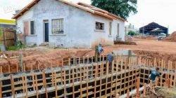 Obras no Centro Histórico de Rio Claro deverão ser concluídas em breve