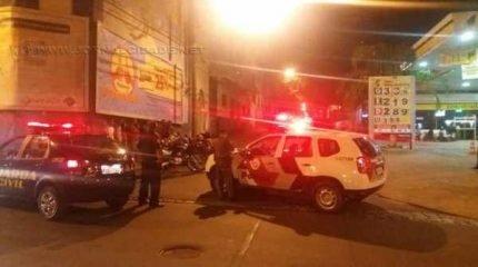 Operação foi realizada pela Guarda Civil e Polícia Militar
