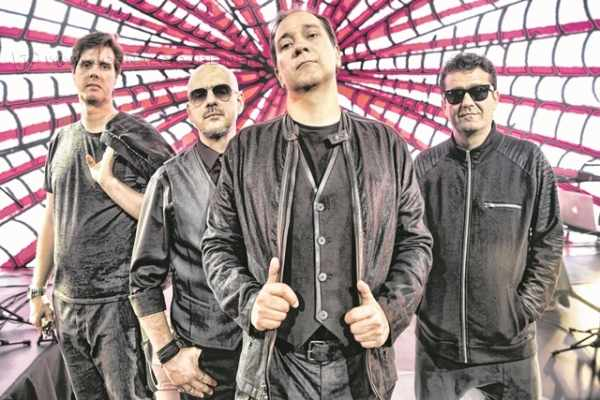 a banda Biquini Cavadão fez parte da segunda geração das bandas de rock brasileiro dos anos 80