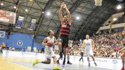 Nesta temporada, o time chegou à semifinal do Paulista e terminou o NBB 8 entre os oito melhores