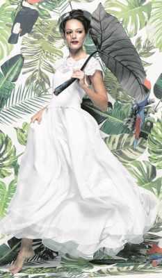 Grupo Tem Fuzuê leva o melhor do samba para as festas de casamento (crédito: Aliança Foto&Vídeo)