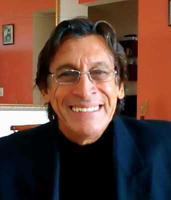 O profissional de coaching Leopoldo Berguer