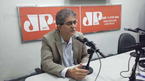 Convênios foram assinados pelo prefeito de Rio Claro, Du Altimari