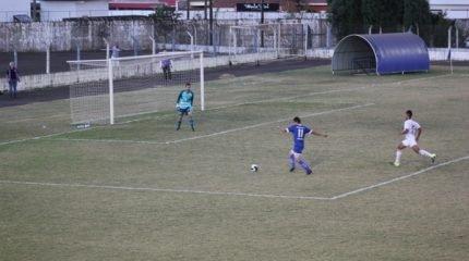 Contra a Ferroviária no último dia 10, Rio Claro Futebol Clube teve muito mais oportunidades de gol