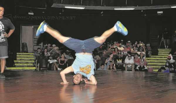 Diversas atividades que discutem o movimento Hip-Hop, sua atuação e seu papel no mundo acontecem neste final de semana na cidade