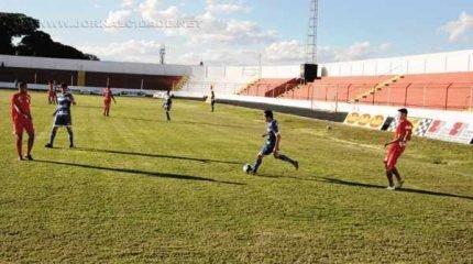Equipe do Galo Azul está confiante e preparada para o jogo deste fim de semana contra o time de Araraquara; no último domingo (3), o elenco de Sérgio Guedes venceu o Batatais por 1X0 fora de casa