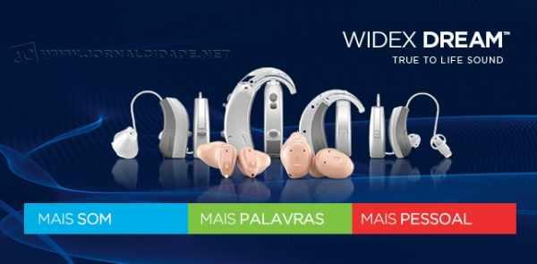 A Widex está atuando em Rio Claro e região há mais de 20 anos para poder levar a mesma qualidade e conforto oferecidos em mais de 90 países até você