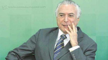 Presidente Michel Temer, que, em reunião com ministros na última segunda-feira, 24, pediu presença maior de seus auxiliares no Congresso Nacional.