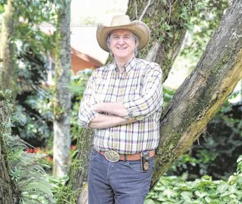 Sérgio Reis falou da sua vida pessoal e carreira à JC Magazine