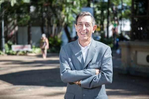 Ex-diretor do PROCON, na administração Altimari, o advogado Sérgio Santoro