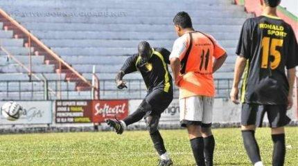 SEGUNDA RODADA: campeonato de futebol tem sequência com certames em quatro distritais do município de Rio Claro