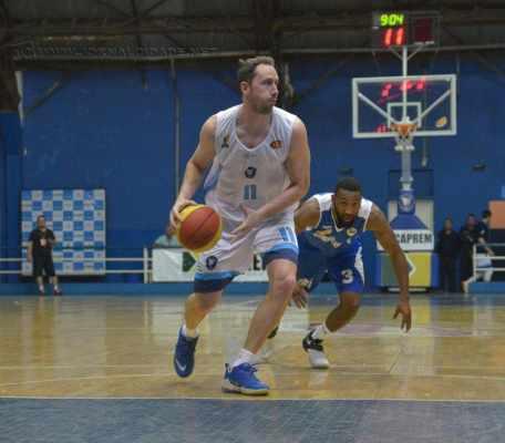 rio claro basquete