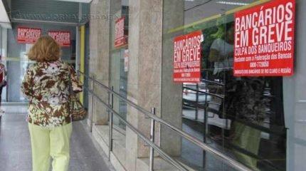 Sindicato dos Bancários de Rio Claro e região informou que Fenaban decide negociar nesta terça-feira (27)