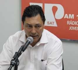 Candidato do PMDB, Jairo Mascia assume prefeitura de Analândia para o mandato 2017-2020