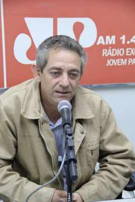 Prefeito eleito já atuou como vereador, vice-prefeito e secretário de Governo no município de Ipeúna