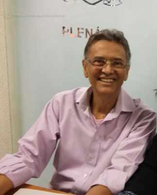 O advogado Paulo Demarchi
