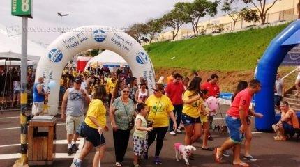 Evento é sucesso de público e mais uma vez deve atrair cães e seus donos para a Cãominhada