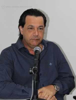 Prefeito Rogério Pascon (PTB) foi reeleito pela população de Santa Gertrudes com 57,53% dos votos