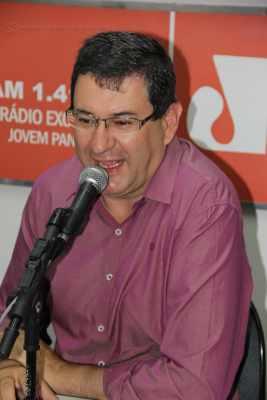 Com 6.929 votos, Adinan Ortolan (PMDB) foi eleito para comandar o Executivo de Cordeirópolis