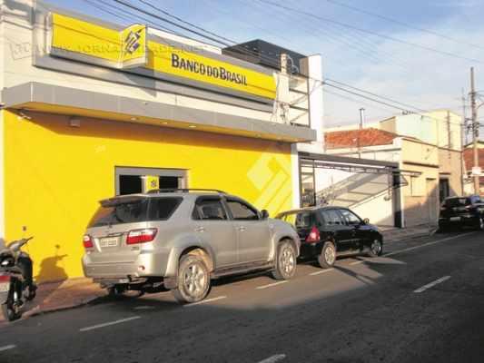 Agência do BB na Rua 8, Centro, irá fechar em adequação ao processo de reestruturação do banco