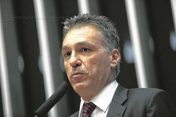 Presidente dos Correios, Guilherme Campos esteve em Rio Claro a pedido do vereador e prefeito eleito Juninho da Padaria (DEM)