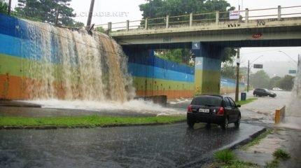 Defesa Civil de Rio Claro inicia rotina de monitoramento que inclui prevenir e orientar a população