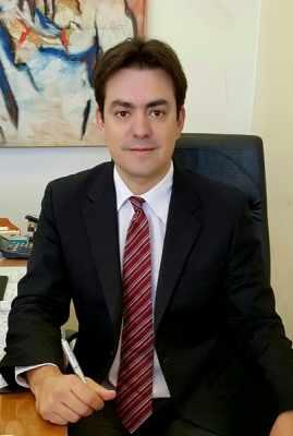 Advogado Rodrigo Raghiante é o procurador-geral do município