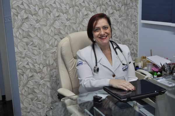 Dra. Soraia Cristiane Cassab Acosta - Clínica Médica-Pneumologia - Medicina do sono adulto e infantil – CRM 87528