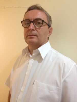 Francesco Rotolo é o novo superintendente do Daae de Rio Claro