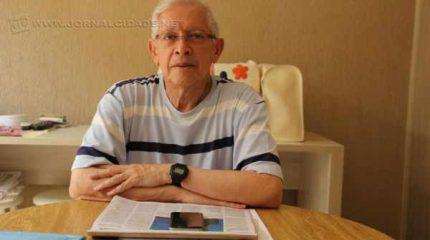 Nessa terça-feira (27), o Jornal Cidade conversou com o presidente da Anatel (Agência Nacional de Telecomunicações) Juarez Quadros