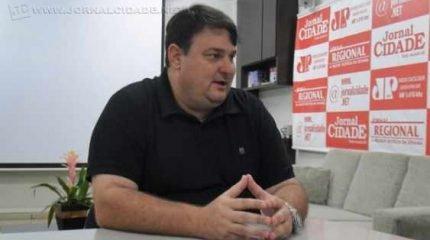 Futuro secretário de Esportes e Turismo da Cidade Azul, Ronald Penteado discorre sobre os desafios da pasta