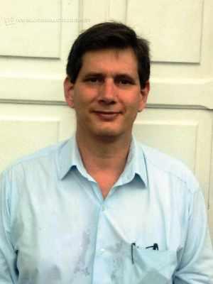 Antonio Penteado foi anunciado como secretário de Meio Ambiente