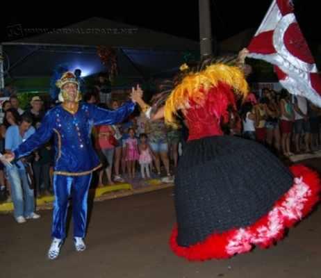 2017: escolas de samba já se organizam para os desfiles