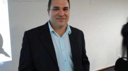 Emílio Cerri é formado em Gestão Ambiental e Políticas Públicas e foi anunciado para integrar a nova equipe no dia 23 de novembro