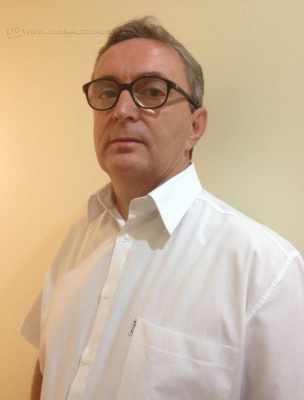Departamento Autônomo de Água e Esgoto (DAAE) que a princípio estaria sob responsabilidade de Eliseu, passará a ter como superintendente Francesco Rotolo