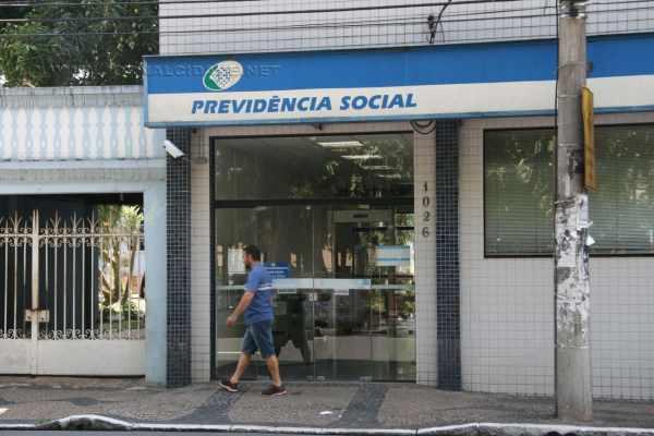 Agência do Instituto Nacional do Seguro Social (INSS) em Rio Claro fica na Rua 3, no Centro