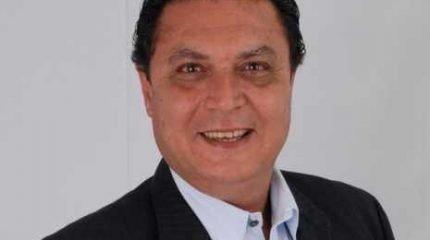 Médico João Walter Marcondes Pereira é presidente do PSDB-RC